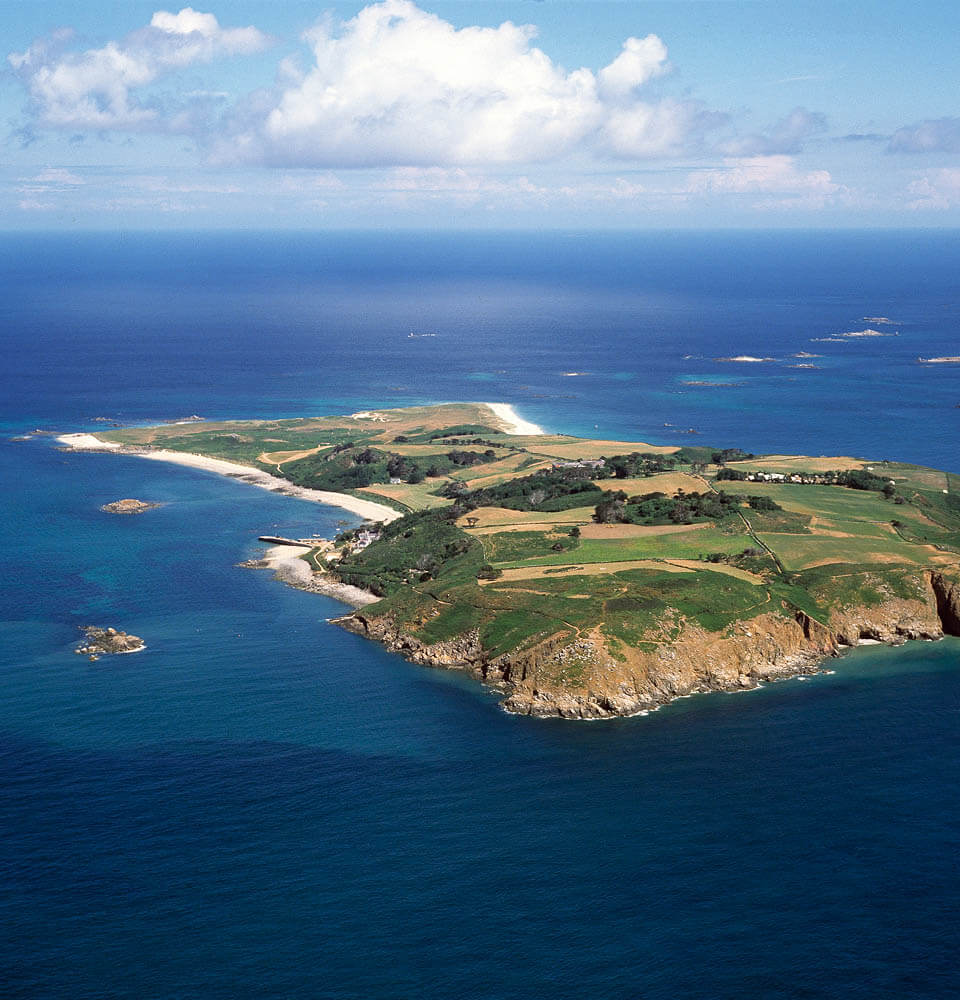 Flights From London Stansted To Jersey Channel Islands
