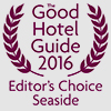 Good Hotel Guide Editors Choice