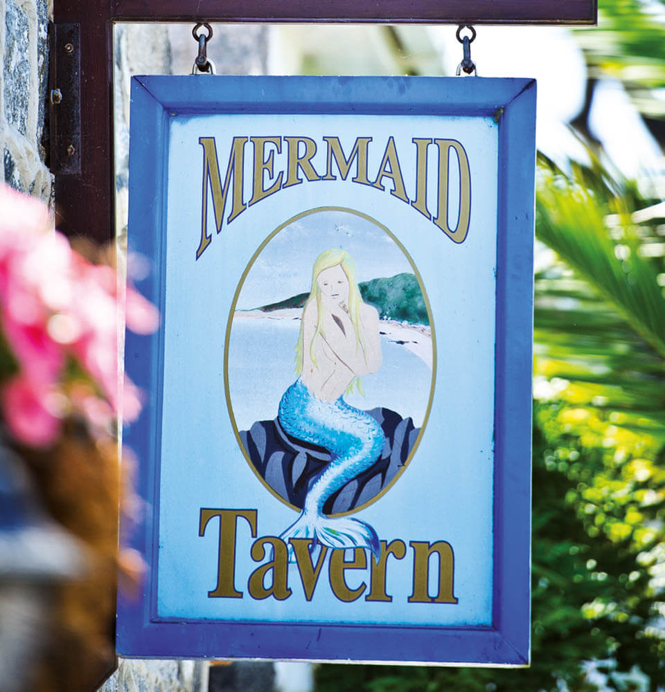 The Mermaid Tavern image