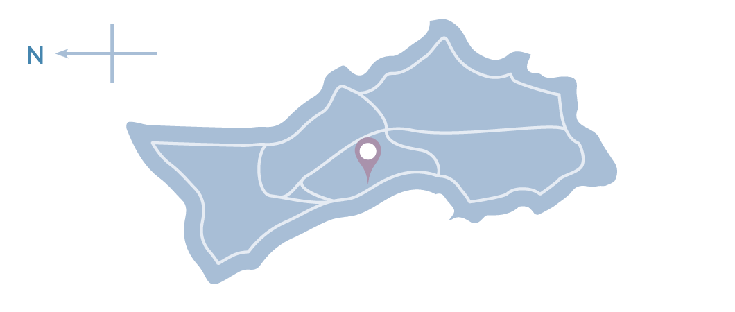 Location map image