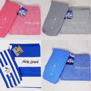DOCK AND BAY ACTIVE TOWELS