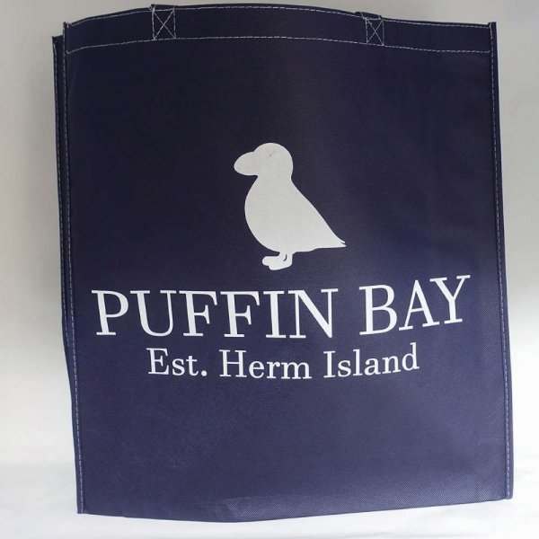 Puffin Bay BAG FOR LIFE