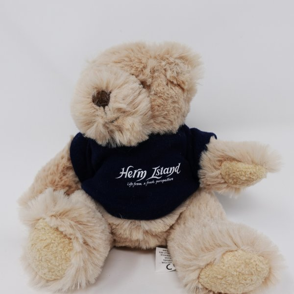 Small Herm Bear navy