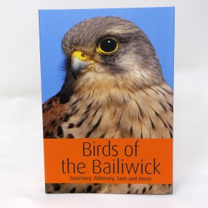 birds of the bailiwick book